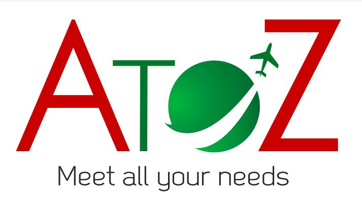 Công ty TNHH Thương maih dịch vụ ATOZ